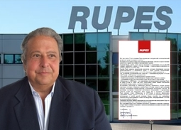 Директор Rupes S.p.A.