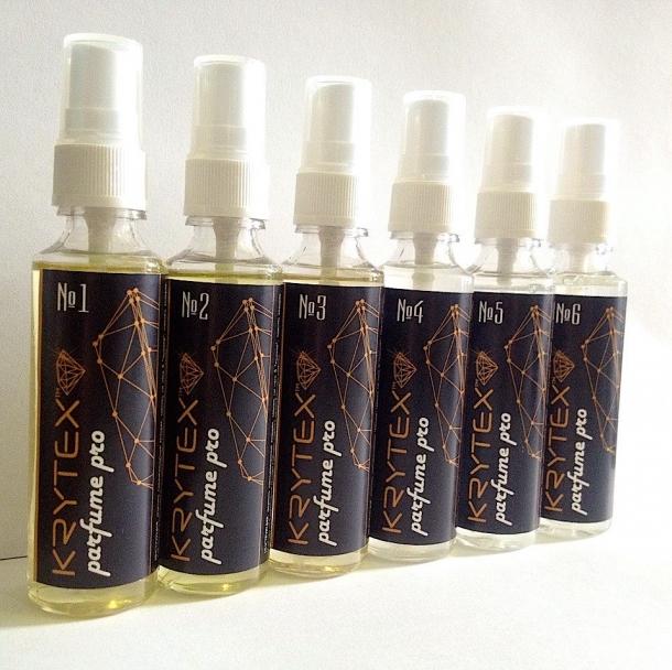 Krytex Parfume Pro