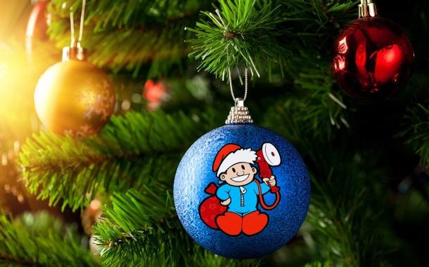 С Новым годом - Мир детейлинга Car-Care.ru