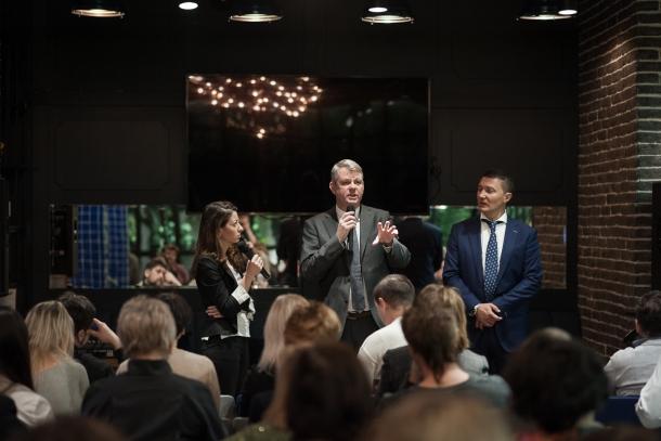 Мир детейлинга - новый генеральный директор компании 3М в России