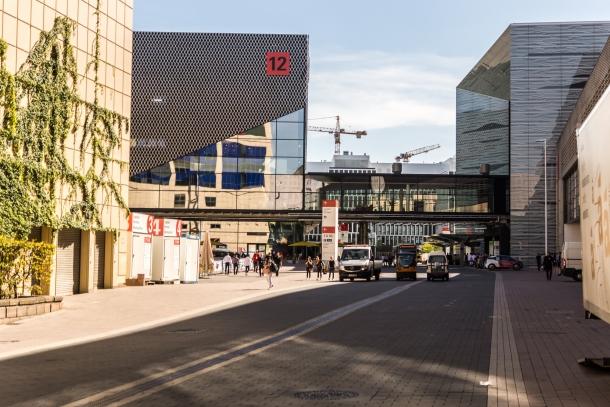 Мир детейлинга - Автомеханика Франкфурт - 2018