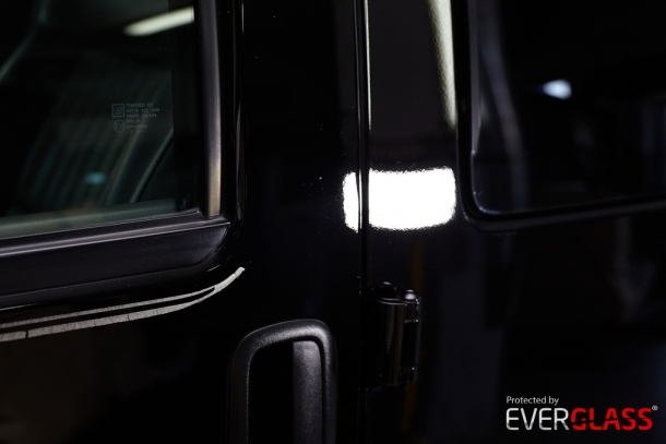 Chevrolet Express & Everglass