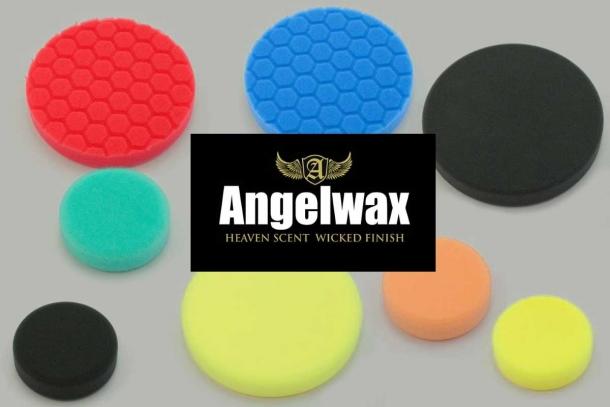 Полировальники Angelwax