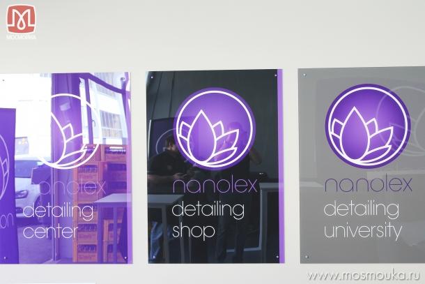 Nanolex Detailing