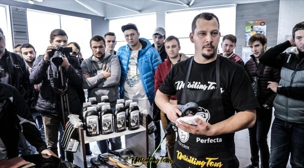 Detailing Tour 2017 - Ростов-на-Дону