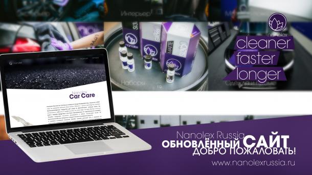 Nanolex Russia